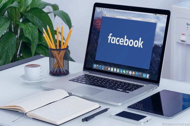 quy trình tạo fanpage facebook